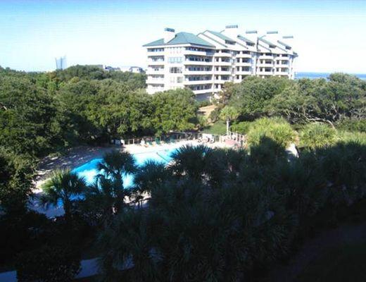 Ocean Club 1310 - 3 Bdrm - Isle of Palms (10)