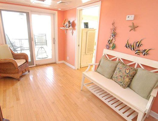 Port O'Call B-103 - 1 Bdrm - Isle of Palms (10)