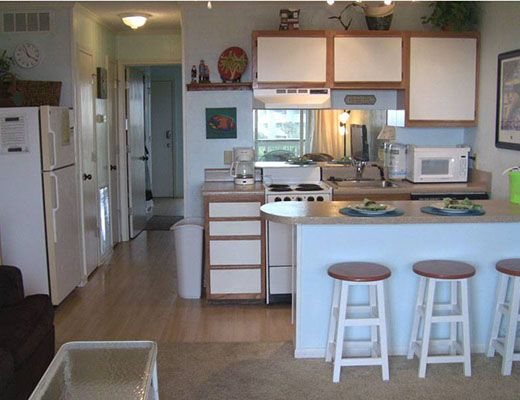 Sea Cabin 337-C - 1 Bdrm + Den - Isle of Palms