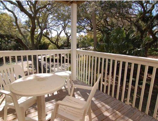 Seagrove 5-A - 1 Bdrm - Isle of Palms