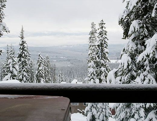 Powder View 4 - 3 Bdrm HT - Big White
