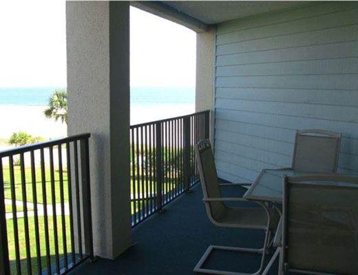 Summer House 204 - 2 Bdrm - Isle of Palms (N)