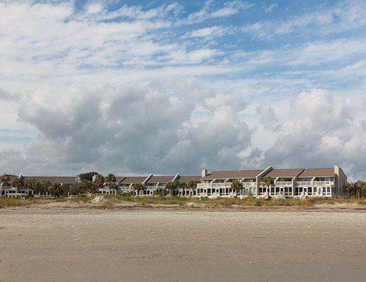 Beach Club 29 - 3 Bdrm - Isle of Palms