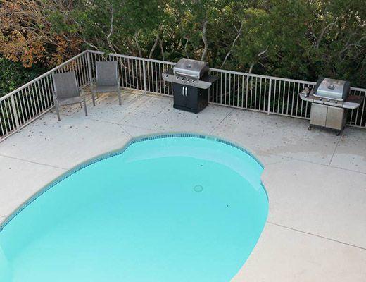 Catesby's Bluff 2240 - 6 Bdrm w/Pool HT - Seabrook Island (10)