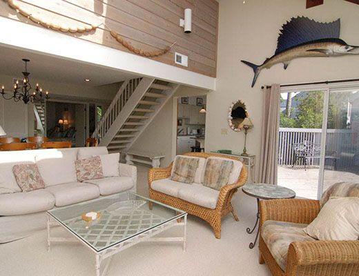 Beach Club 341 - 3 Bdrm - Seabrook Island