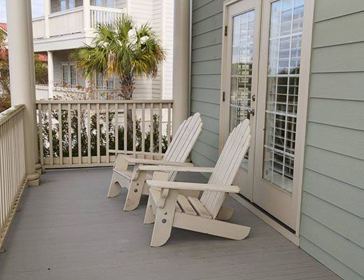 Bridle Trail 4004 - 3 Bdrm - Seabrook Island (N)