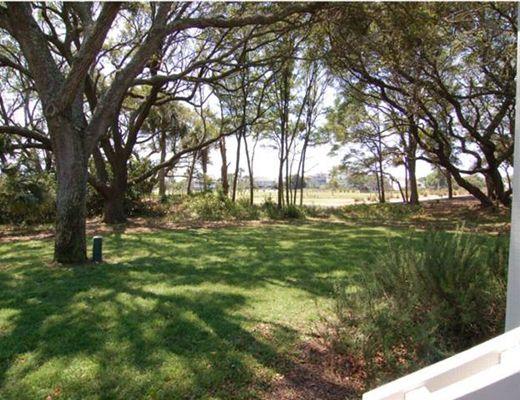 Golf Shore 458 - 2 Bdrm - Seabrook Island (N)