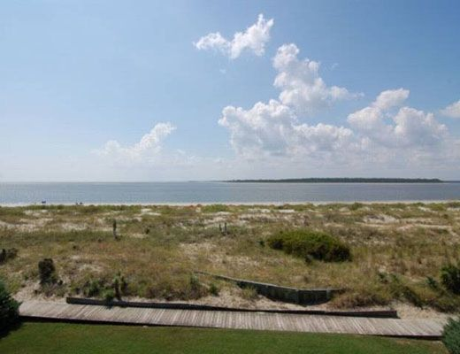 Pelican Watch 1326 - 1 Bdrm - Seabrook Island
