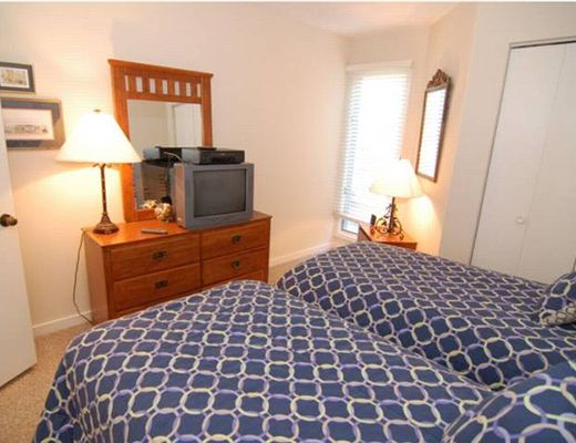 Shelter Cove 1715 - 2 Bdrm - Seabrook Island (10)