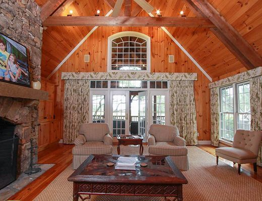 Marsh Cottage 26 - 4 Bdrm - Kiawah Island