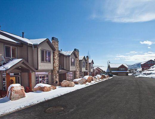 Bear Hollow Village - 3 Bdrm Platinum + Loft - The Canyons