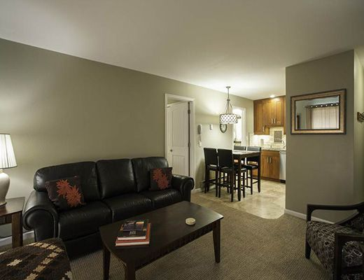 Red Pine - 1 Bdrm Silver - The Canyons