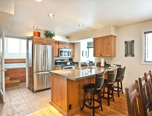 Red Pine Townhome - 3 Bdrm Gold HT - The Canyons