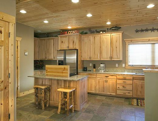 Timberwolf Lodges - 3 Bdrm Gold - The Canyons