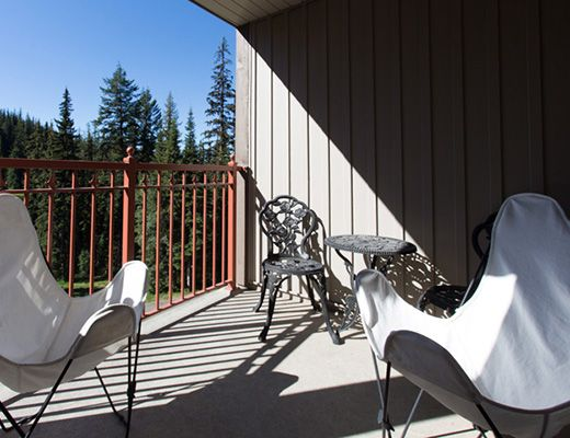 Creekside #309 Wildwood - 1 Bdrm + Alcove - Silver Star