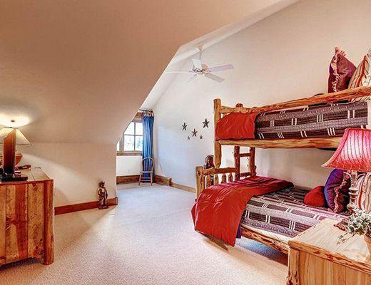 Settlers Lodge #201 - 4 Bdrm - Bachelor Gulch