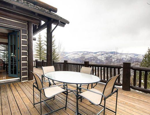 Sky Watch #50 - 6 Bdrm HT - Bachelor Gulch