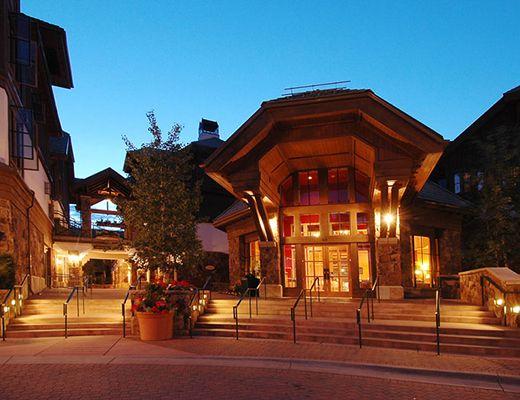 Hyatt Mountain Lodge - Studio - Beaver Creek