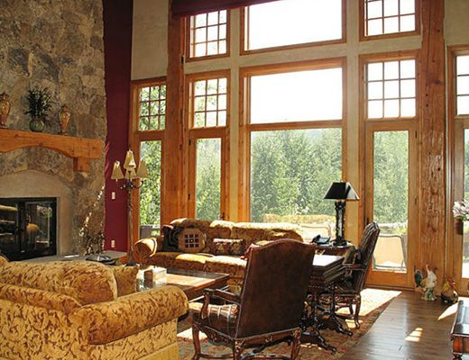 Spectacular Mountain Views Home - 7 Bdrm HT - Beaver Creek
