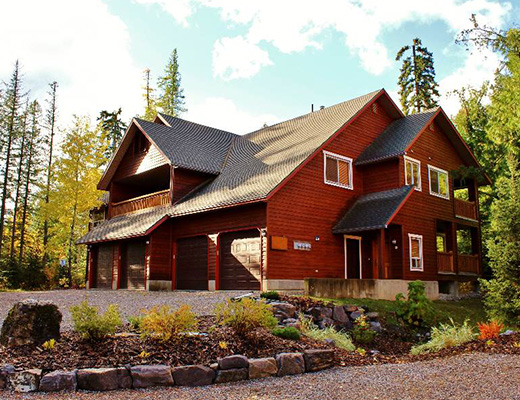 Polar Peak Lodges #20 - 4 Bdrm - Fernie
