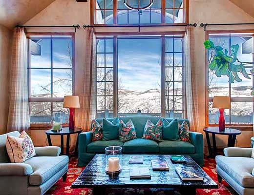 Secluded Residence - 6 Bdrm HT - Bachelor Gulch