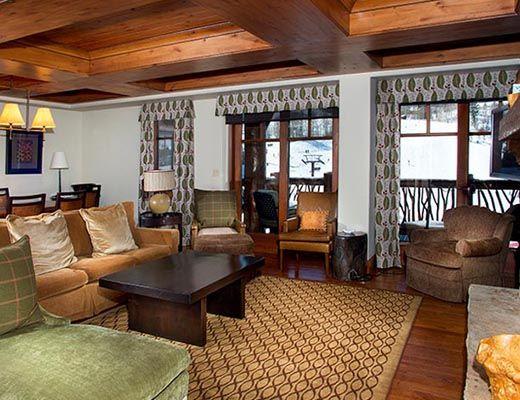 Ritz-Carlton Penthouse (Extravagant Living) - 3 Bdrm - Bachelor Gulch