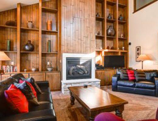 Fairway Village #2919 - 4 Bdrm + Loft HT - Park City (PL)