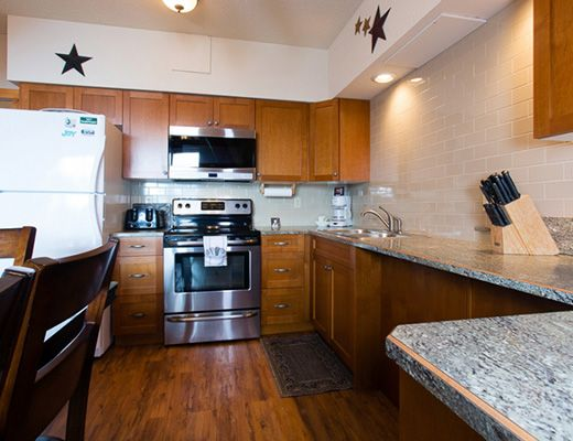 Pinnacles Suite Hotel #04 - 3 Bdrm HT - Silver Star