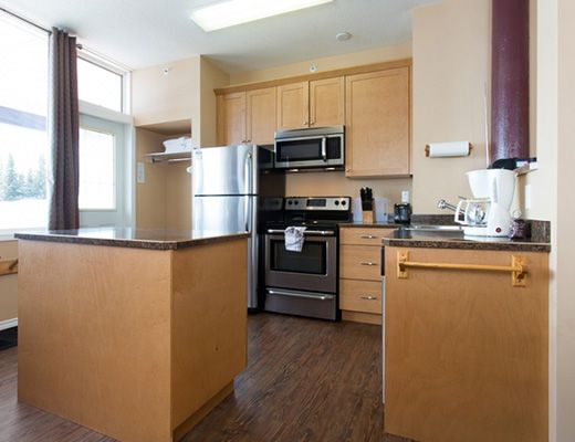 Pinnacles Suite Hotel #10 HT - 3 Bdrm + Alcove - Silver Star
