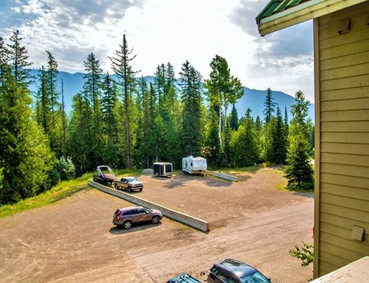 Timberline Lodge T125 - 2 Bdrm (Silver) - Fernie