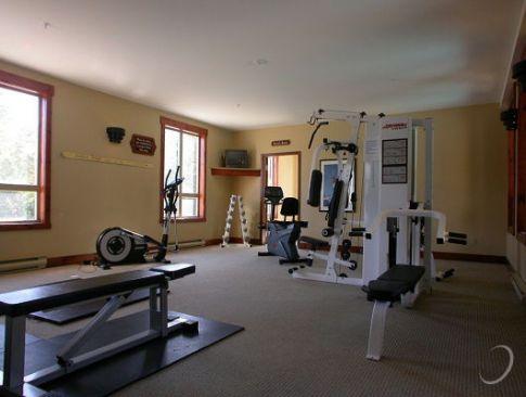 Timberline Lodge T441 - 2 Bdrm + Loft (Gold) - Fernie