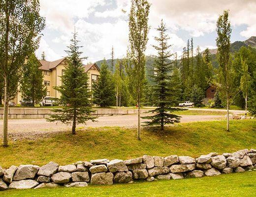 Timberline Lodge T523A - 1 Bdrm (Platinum Balsam) - Fernie