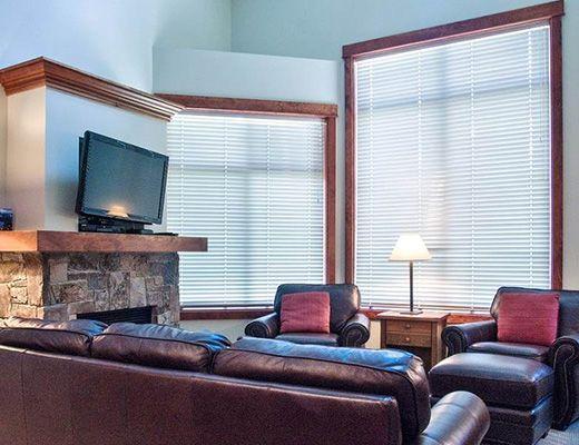 Timberline Lodge T542 - 2 Bdrm + Loft (Platinum Balsam) - Fernie
