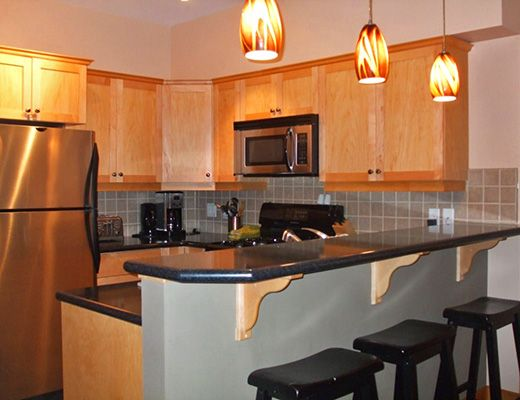 Cascade Lodge 3A - 2 Bdrm - Red Mountain
