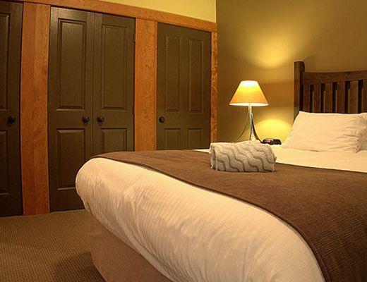 Timberline Lodge T618A - 1 Bdrm (Platinum Juniper) - Fernie