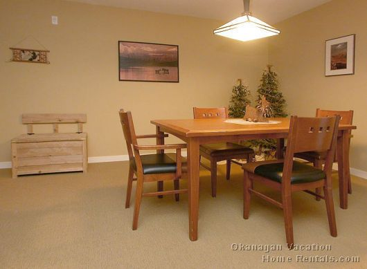 Trappers' Crossing - 3 Bdrm HT (P) - Big White