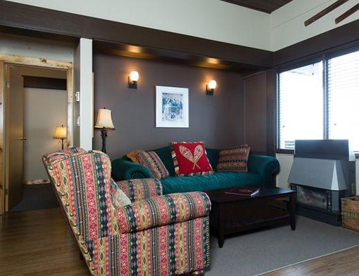Pinnacles Suite Hotel #06 - 2 Bdrm HT - Silver Star