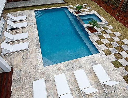 Palm Blvd 3003 - 5 Bdrm w/ Pool - Isle Of Palms