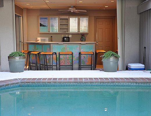 20 Sea Oak Lane - 8 Bdrm w/Pool HT - Hilton Head