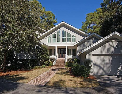 1 Night Harbour - 6 Bdrm w/Pool HT - Hilton Head