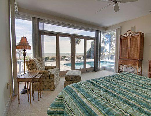 11 Dinghy - 7 Bdrm w/Pool HT - Hilton Head