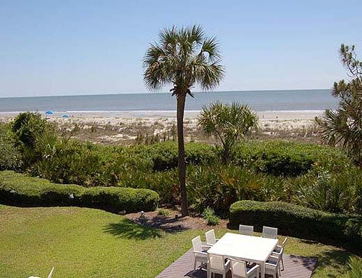 8 East Wind - 5 Bdrm w/Pool HT - Hilton Head