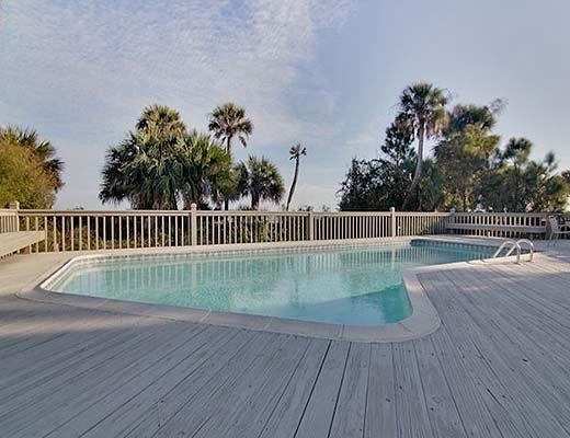 19 Armada - 4 Bdrm w/Pool - Hilton Head