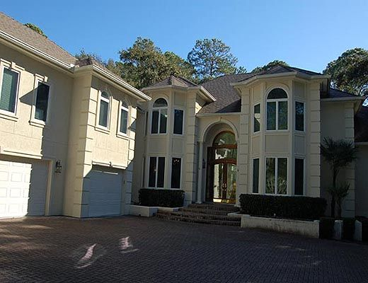56 Mooring Buoy - 6 Bdrm w/Pool - Hilton Head