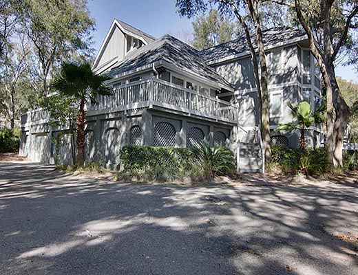 5 Junket - 6 Bdrm w/Pool HT - Hilton Head