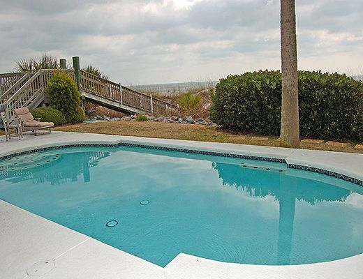 7 Road Runner - 3 Bdrm w/Pool - Hilton Head