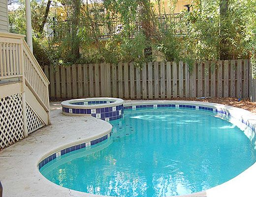 19 Avocet - 6 Bdrm w/Pool HT - Hilton Head