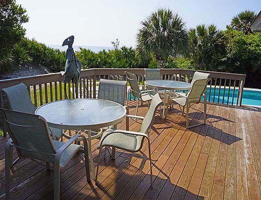 7 Dinghy - 3 Bdrm + Den w/Pool - Hilton Head
