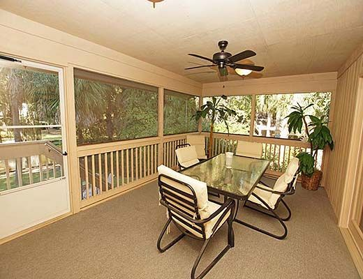 147 Mooring Buoy - 5 Bdrm w/Pool - Hilton Head