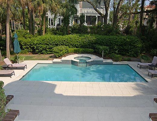 2 Long Boat - 4 Bdrm w/Pool - Hilton Head